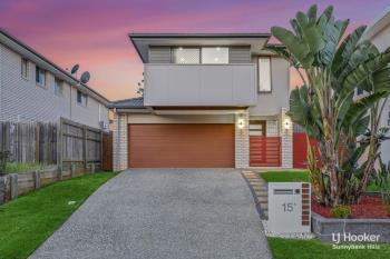 15A Jales St, Sunnybank Hills, QLD 4109