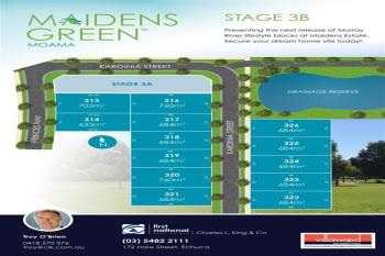 Maidens Green, Emerald Ave, Moama, NSW 2731