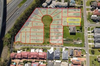 Lot 20, 44 Maple Rd, Casula, NSW 2170