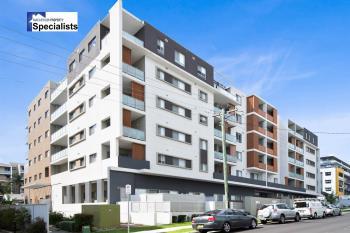 407/30-34 Chamberlain St, Campbelltown, NSW 2560