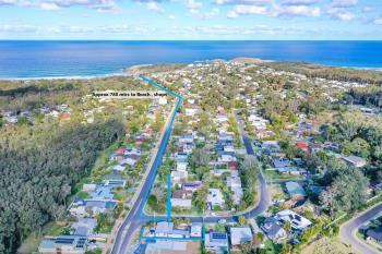 24 Fiddaman Rd, Emerald Beach, NSW 2456