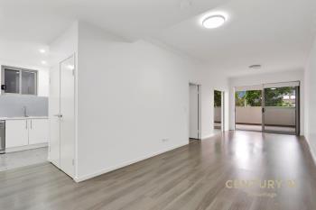 3/53-55 Veron St, Wentworthville, NSW 2145