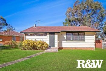 4 Mccrae Pl, Blackett, NSW 2770