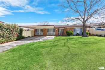 69 Pagoda Cres, Quakers Hill, NSW 2763