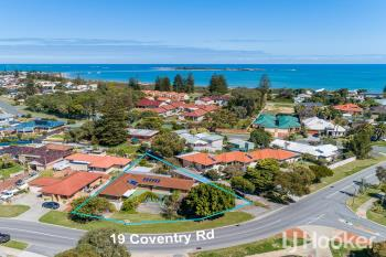19 Coventry Rd, Shoalwater, WA 6169