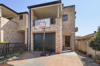 13A Aubrey St, Ingleburn, NSW 2565