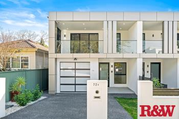 72a Courtney Rd, Padstow, NSW 2211