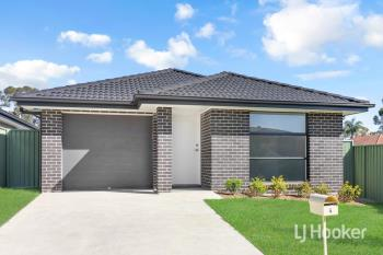 Lots 4 & 6 Lister Pl, Rooty Hill, NSW 2766