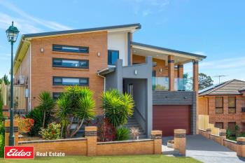172 Kendall Dr, Casula, NSW 2170