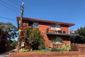 6/6 Maud St, Granville, NSW 2142