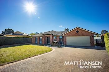 8 Hastings Ct, Dubbo, NSW 2830