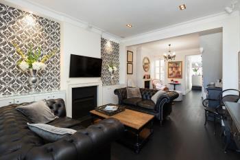 24 Heeley St, Paddington, NSW 2021