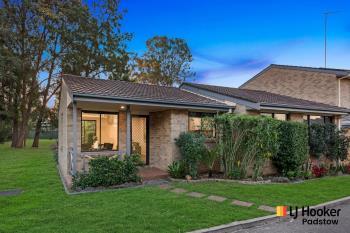 10/18 Vega St, Revesby, NSW 2212