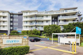21/1a Tomaree St, Nelson Bay, NSW 2315