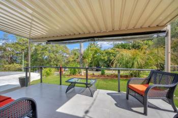 638 Beechmont Rd, Lower Beechmont, QLD 4211