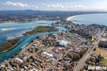 2/43 Helen St, Forster, NSW 2428