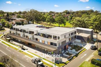 Unit 205/40 Merindah Rd, Baulkham Hills, NSW 2153