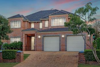 4 Ben Pl, Beaumont Hills, NSW 2155