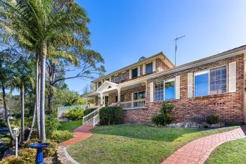 18 Postmans Trk, Helensburgh, NSW 2508