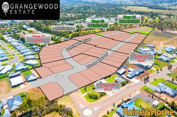 Stage 23 Grangewood Est, Dubbo, NSW 2830