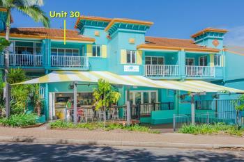 30 Le Cher/34 Macrossan St, Port Douglas, QLD 4877