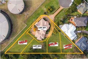 Lot 202 Belvedere St, Kiama, NSW 2533
