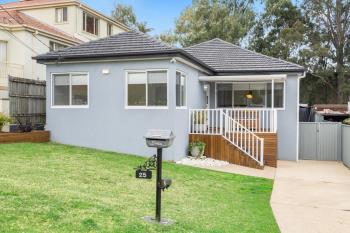 25 Glamis St, Kingsgrove, NSW 2208