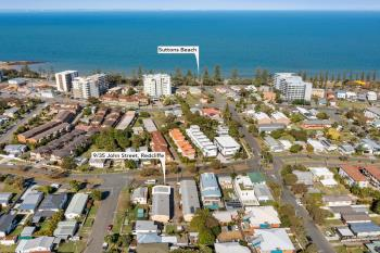 9/35 John St, Redcliffe, QLD 4020