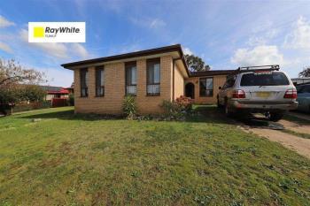 3 Gadara Pl, Tumut, NSW 2720
