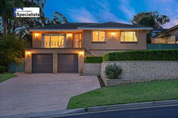 6 Warragamba Cres, Leumeah, NSW 2560