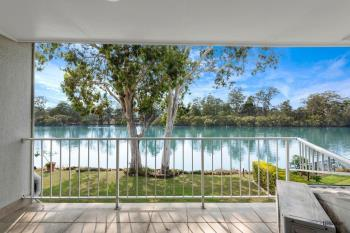 16/14 Wilpark Cres, Currumbin Waters, QLD 4223