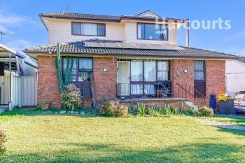 9 Sedgwick St, Leumeah, NSW 2560