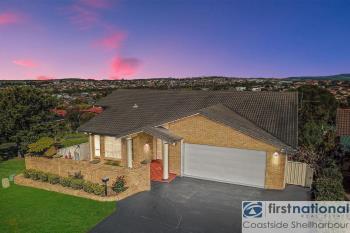 1 Meroo Cl, Flinders, NSW 2529