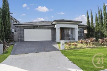 28 Hansford St, Oran Park, NSW 2570