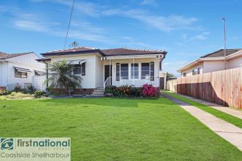 6 Carinmoney Ave, Warilla, NSW 2528