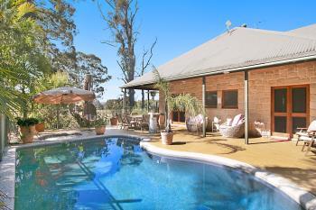 83 Loders Rd, Duranbah, NSW 2487
