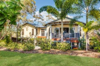 9 Hill Cres, West Gladstone, QLD 4680