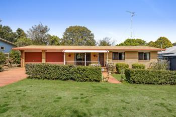 44 Parsons St, Rangeville, QLD 4350