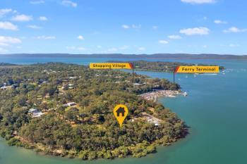 7 Cliff Tce, Macleay Island, QLD 4184