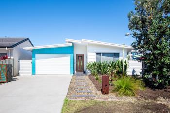 2 Fiddaman Rd, Emerald Beach, NSW 2456