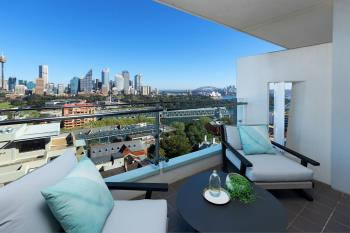 1104/81 Macleay St, Potts Point, NSW 2011