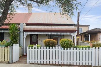 41 Sixth St, Granville, NSW 2142