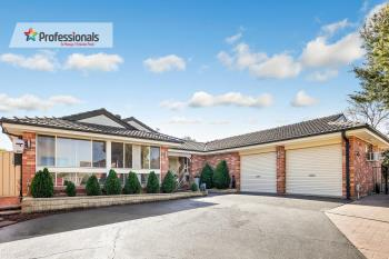12 Mackillop Pl, Erskine Park, NSW 2759