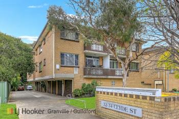 1/32 Clyde St, Granville, NSW 2142