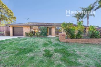 2 Dolge Pl, Ambarvale, NSW 2560