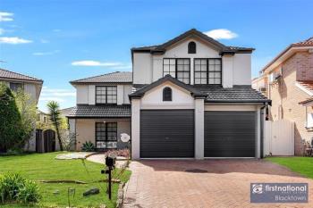 7  Teraweyna Cl, Woodcroft, NSW 2767