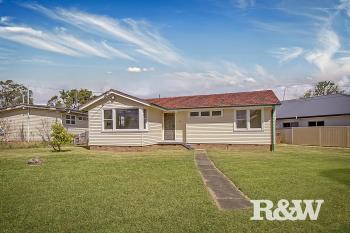 13 Saidor Rd, Whalan, NSW 2770