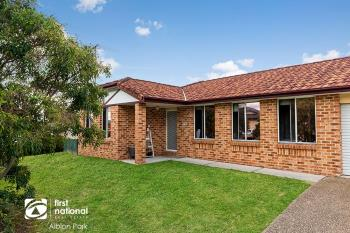 8/6 Macleay Pl, Albion Park, NSW 2527