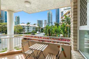 16/43 Cypress Ave, Surfers Paradise, QLD 4217