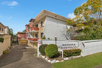 5/302 Cavendish Rd, Coorparoo, QLD 4151